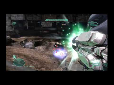 New Halo Reach Multiplayer Trailer - March 2010