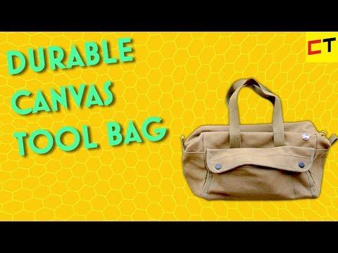 Best EDC military type tool bag