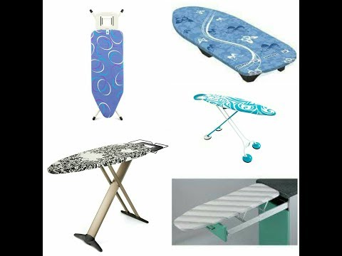 Best Ironing Boards 2017