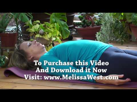 Exercises for Osteoarthritis of the Hip with Dr. Melissa West