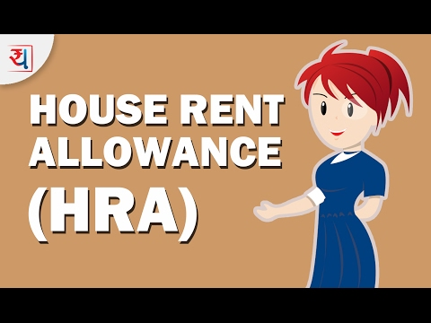 House Rent Allowance (HRA) Taxability & Calculation | All about HRA Tax Rebate