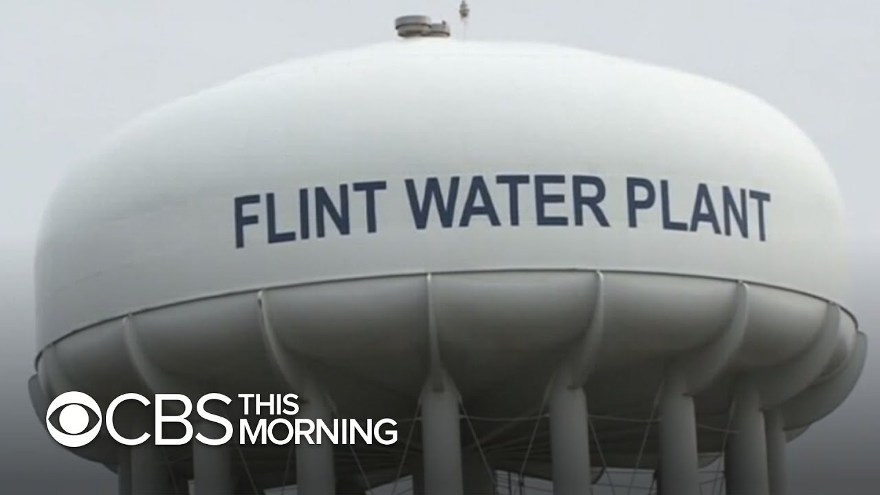 Former Michigan governor among several officials to face charges for Flint crisis