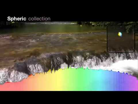 Water stream 1 Ambisonics Sound Effects Library