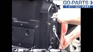 Replace 2005-2008 Toyota Tacoma Tail Light / Bulb, How To Change Install 2006 2007  To2801158