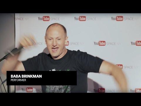 Baba Brinkman's Skeptic Rap (world premiere)