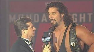 Mr. McMahon interviews Diesel: Raw, November 28, 1994