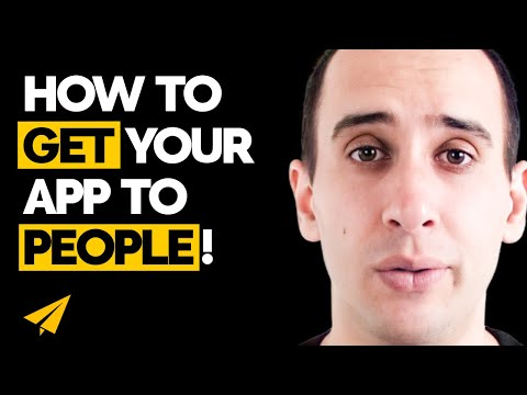 Marketing Strategies - The best way to market a mobile app