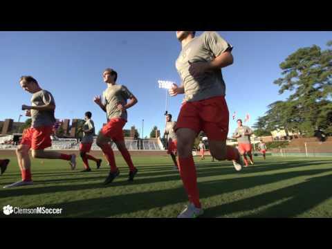 Clemson Men's Soccer    The Clemson Experience