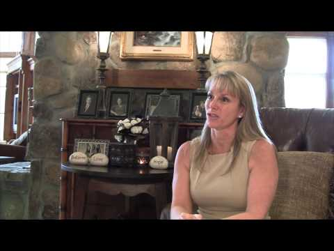 Interview with Jill Kersh - Describe your background and how it helps you be a life coach.