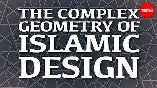The complex geometry of Islamic design - Eric Broug