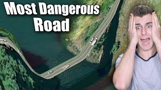Roads You Never Want To Drive On