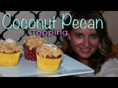 How to make Coconut Pecan Filling