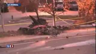 Paul Walker, le héros de Fast and Furious, est mort