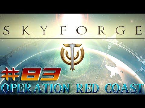 Skyforge: Operation Red Coast