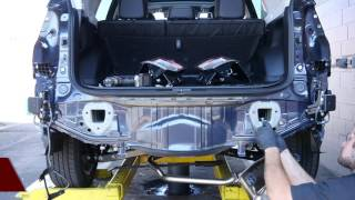 Subaru Forester - Quad Projector Conversion - Custom