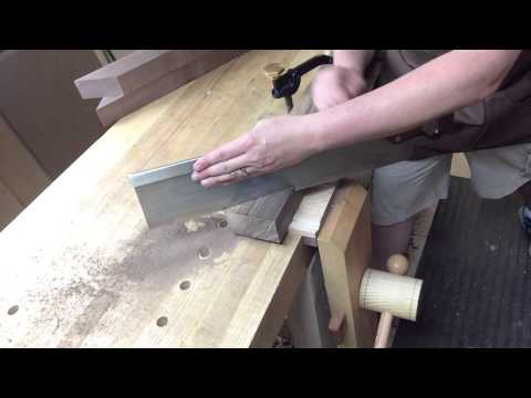 Ditch the Miter Box and Make the Cut