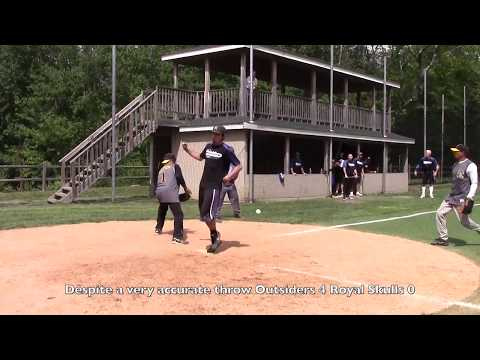 YSA 2017 Westchester Men's Softball Championship