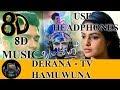 Hamuwuna   Sangeethe Teledrama Theme Song   TV Derana # 8DMUSIC #
