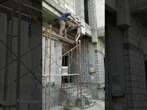 How to cut concrete columns DAMMAM call:0500041429