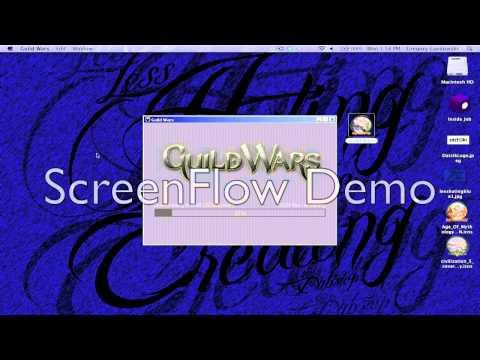 Guild Wars Mac Client
