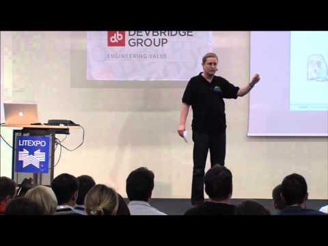 Lasse Ziegler: Coaching conversation and powerful questions in practice