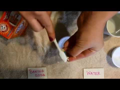 How To Use Baking Soda To Clean Jewelry