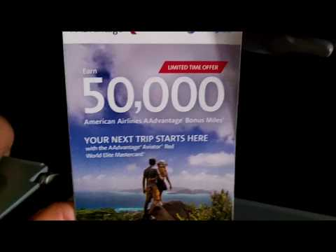 How do you get more airline miles - American Airlines