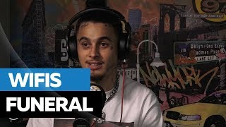 Wifisfuneral On Real Late With Rosenberg