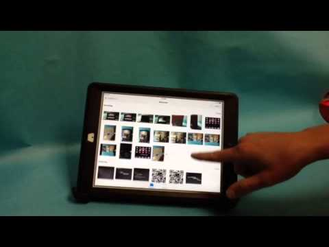 How to Delete Photos & Videos from an iPad