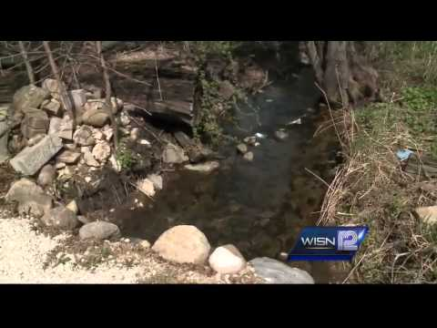 Crews race to clean up diesel spill in Waterford