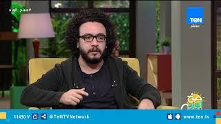 رأي الناقد محمد شميس في الفنان عمرو دياب