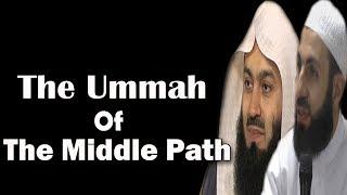 Super Muslim!!! *** Be Careful  *** | Mufti Menk & Bilal Assad
