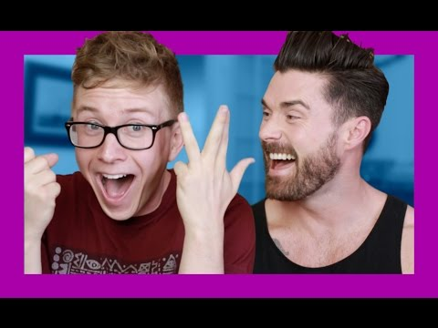 Gay Guys Play With Their Things | Tyler Oakley