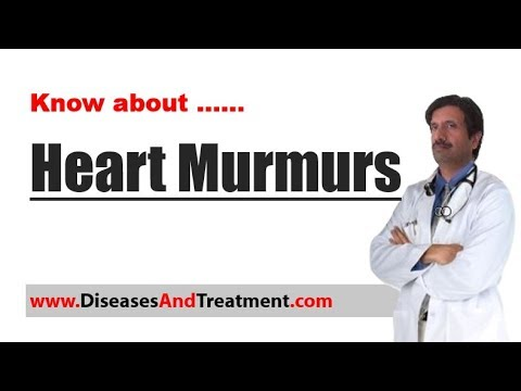 How is a heart murmur diagnosed? Tests Explained
