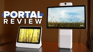 Facebook Portal Plus review: Great video calling at a cost