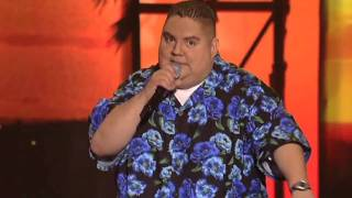 """Strippers"" - Gabriel Iglesias- (From Hot & Fluffy comedy special)"