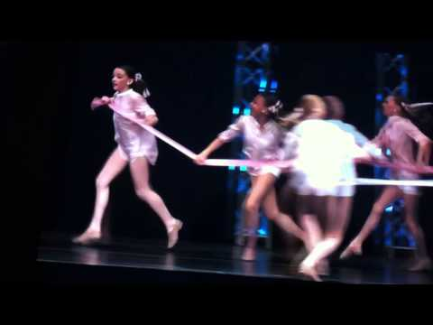 Dance moms:living with the ribbon full dance