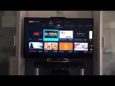 Sony Bravia IPTV M3U works 100%