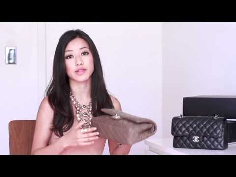 Chanel Handbag Shopping and Discount / Sale Tips