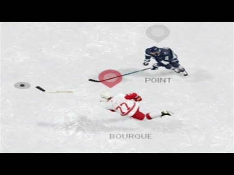 DID THEY NERF ONE-TIMERS??  (NHL18 Gameplay)