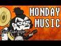Monday Music: Girl Garage