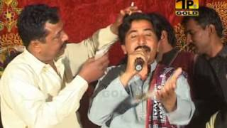 Waryam Shaikh And Ghulam Qader Shaikh - Na De Rusay Diyan - Dhol Te Ghummar - AL 3