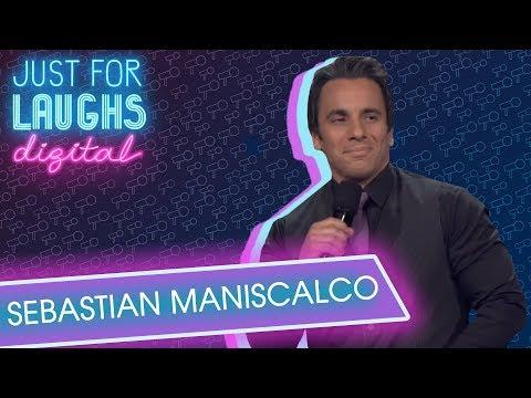 Download Sebastian Maniscalco - First Date Deal Breakers
