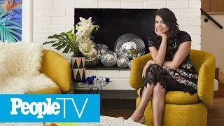 Download Cecily Strong House Tour: Actress Brings PEOPLE Inside Her New Los Angeles Home | PeopleTV Video