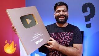 YouTube Sent Us GOLD 🔥🔥🔥