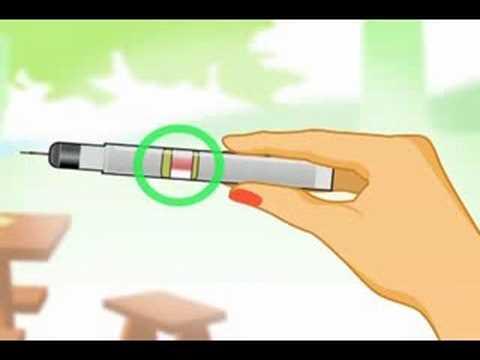 Using Epipen
