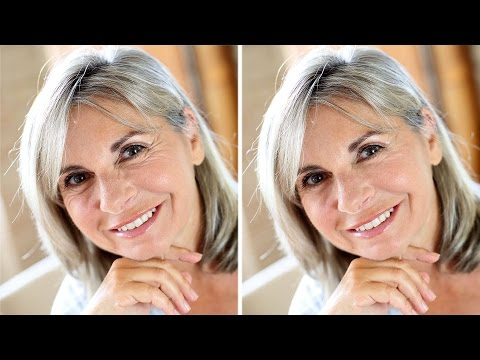 How to Remove Eye Wrinkles and Crows Feet in Photoshop