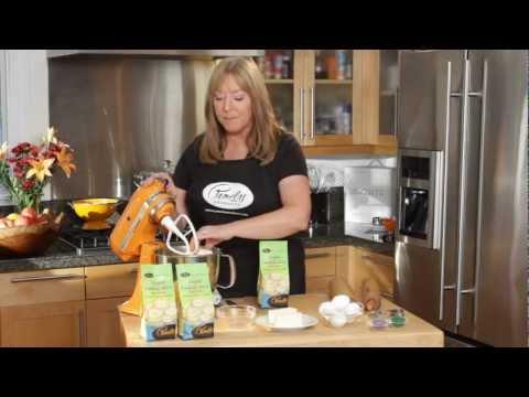 How To Make Gluten-Free Sugar Cookies