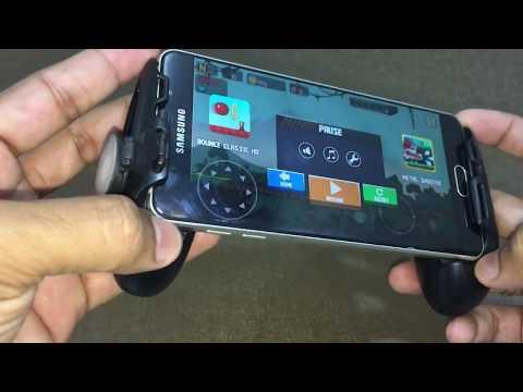 Gamesir F1 Joystick Only 850 Rs. | Gamesir F1 Unboxing in Hindi