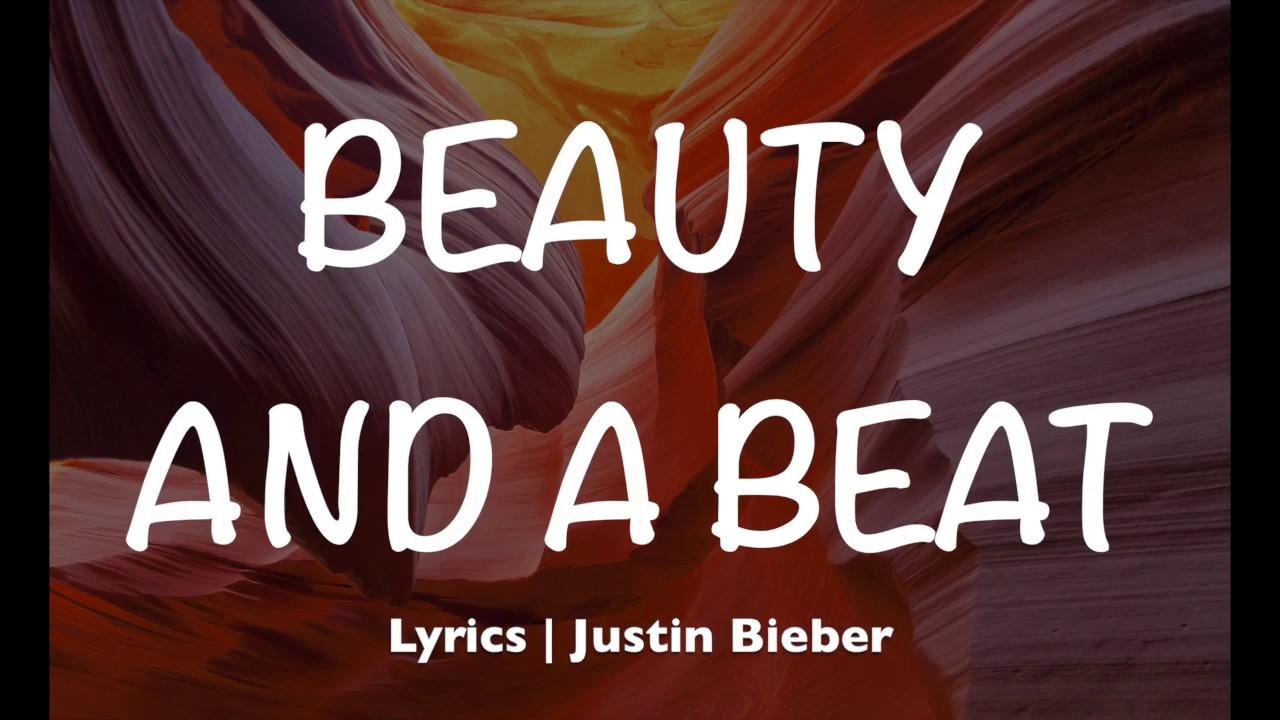 Download Beauty and a Beat - Justin Bieber ft. Nicki Minaj (Lyrics) MP3 Gratis